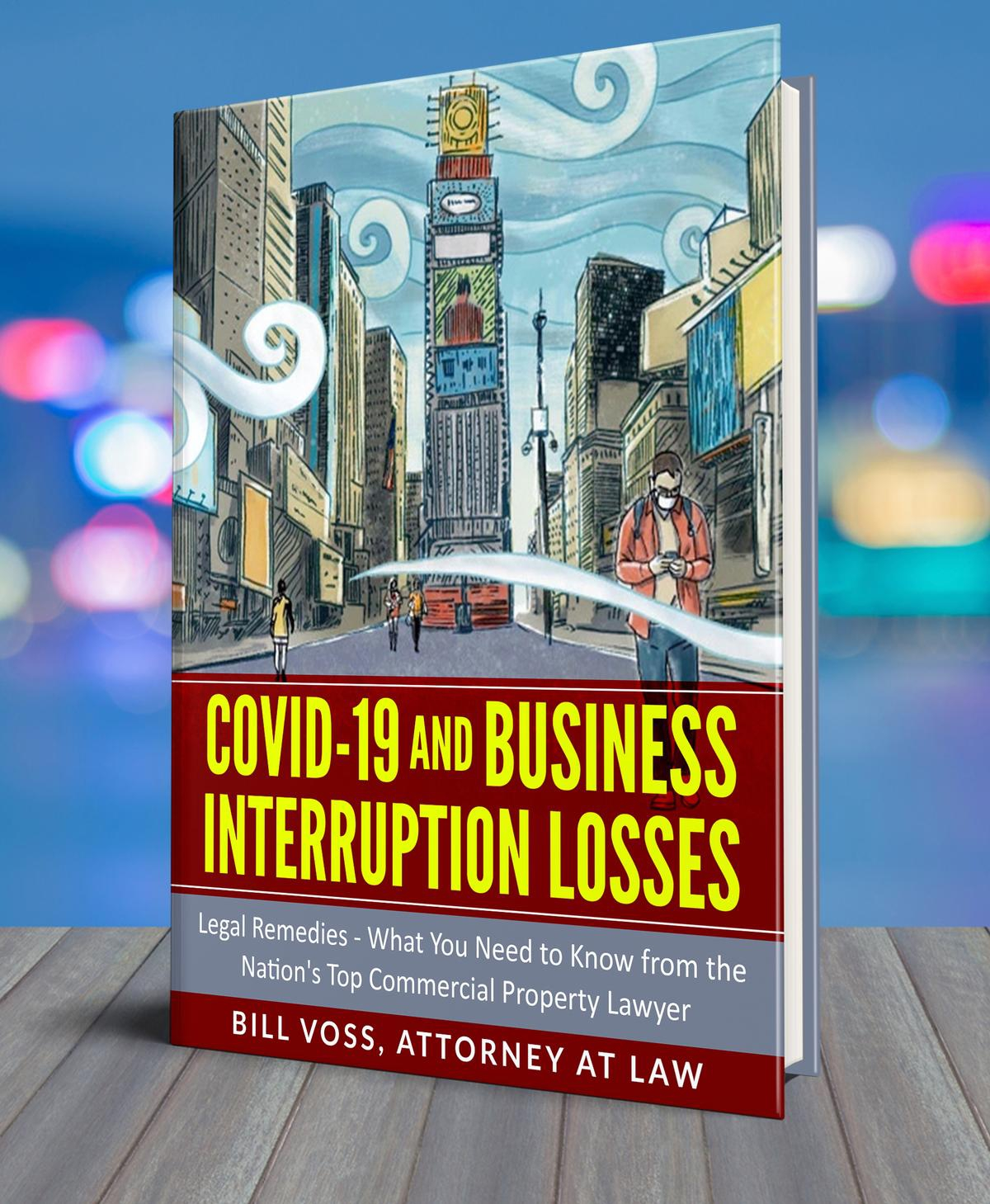 COVID-19 and Business Interruption Losses
