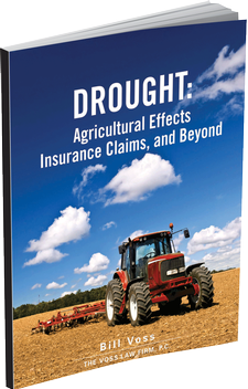 Agricultural Insurance Claims, Insurance Claim Issues, and Beyond