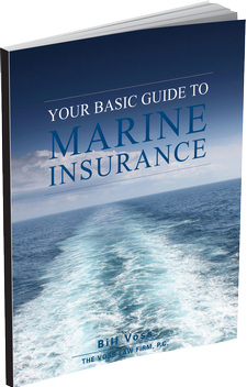 Your Basic Guide to Marine Insurance Claims
