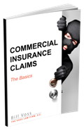 Understanding Commercial Insurance Claims to Protect Your Business' Future
