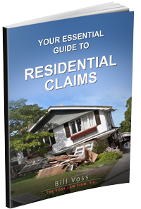 Do Your Homework to Fight Denied, Delayed, or Undervalued Residential Insurance Claims