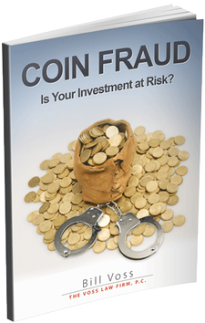 Coin Fraud - Is Your Investment at Risk?