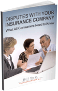 We Can Help You Understand Property Insurance Company Disputes and Denied Claims