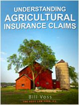 understanding agricultural insurance claims
