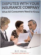 disputes with your insurance company what all consumers need to know