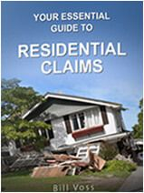 your essential guide to residential claims